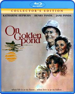 On Golden Pond (Collector's Edition)