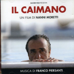 Il Caimano (Original Soundtrack) [Import]