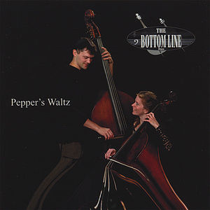 Pepper's Waltz