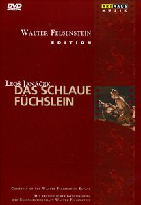 Cunning Little Vixen: Walter Felsenstein Edition