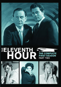 The Eleventh Hour: The Complete First Season