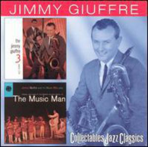 Jimmy Giuffre 3 /  Music Man