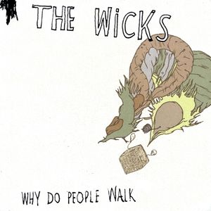 Why Do People Walk