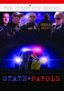State Parole - The Complete Series