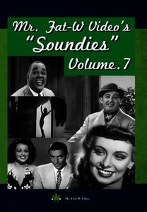 Soundies, Vol. 7