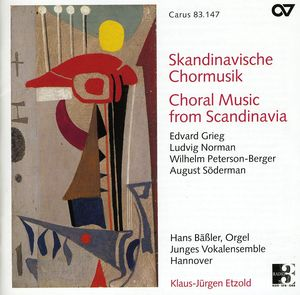 Choral Music from Scandinavia /  Various