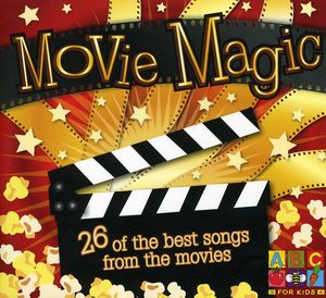 Movie Magic [Import]