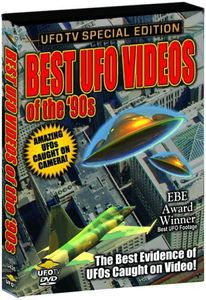 Best UFO Video of the 1990s