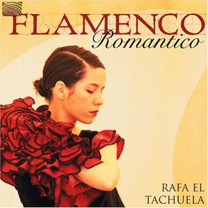 Flamenco Romantico