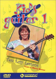 Kids Guitar, Vol. 1 [Instructional]