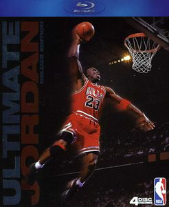 Nba Ultimate Jordan (Deluxe Edition)
