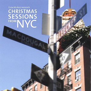 Christmas Sessions from NYC