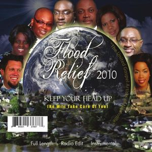 Flood Relief 2010-Keep Your Head Up