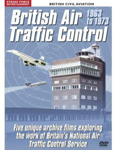 British Air Traffic Control-1963-73 [Import]