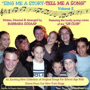 Sing Me a Story-Tell Me a Song 2