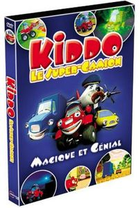 Kiddo Le Super-Camion [Import]