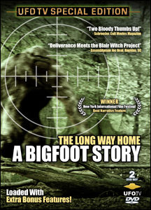 Long Way Home: Bigfoot Story