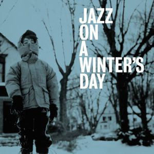 Jazz on a Winter's Day /  Various [Import]