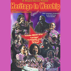 Heritage in Worship: Concert