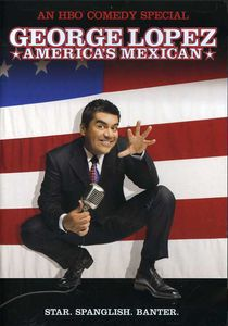 America's Mexican [Widescreen]