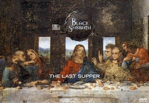 Black Sabbath: The Last Supper