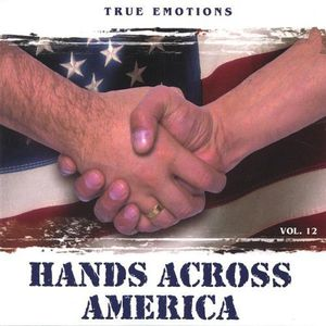 Hands Across America 12 /  Various