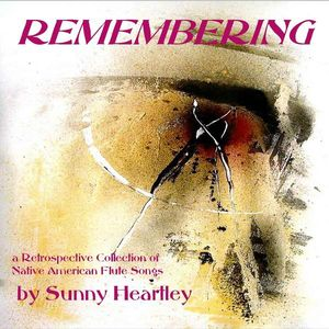 Heartley, Sunny : Remembering