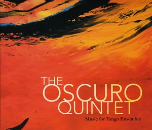 Music for Tango Ensemble