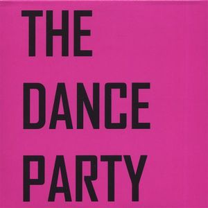 Dance Party EP