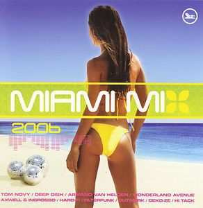 Miami Mix 2006 /  Various