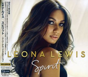 Spirit Super Deluxe Edition [Import]
