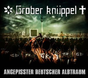 Angepisster Deutscher [Import]