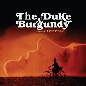 Duke of Burgundy (Original Soundtrack)