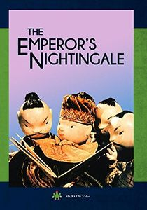 The Emperor's Nightingale
