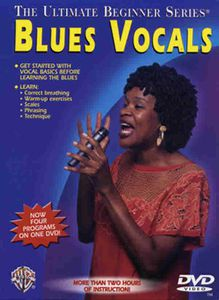 Blues Vocals: Ultimate Beginner Series