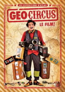 Les Expeditions Datlas Geocircus [Import]