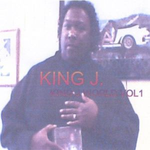 King J World 1