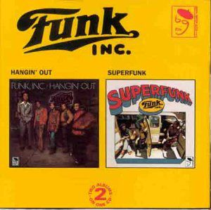 Hangin' Out/ Superfunk [Import]