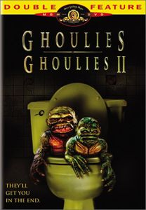 Ghoulies/ Ghoulies 2 [Widescreen] [Double Feature]