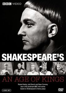 Shakespeare's An Age Of Kings [Widescreen] [6 Discs]
