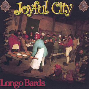 Joyful City
