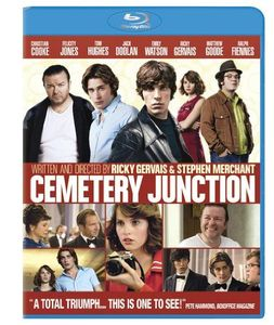 Cemetery Junction [Widescreen]