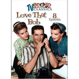 Love That Bob, Vol. 2 [DVD Single - 8 Episodes]
