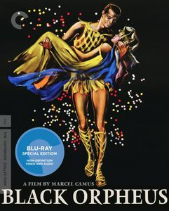 Criterion Collection: Black Orpheus [Full Frame] [Subtitled] [SpecialEdition]