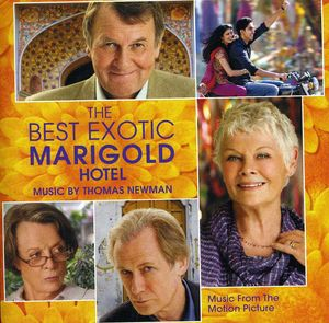 Best Exotic Marigold Hotel (Score) (Original Soundtrack)