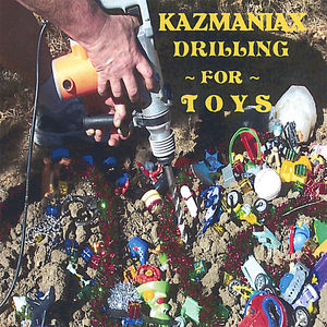 Drilling for Toys