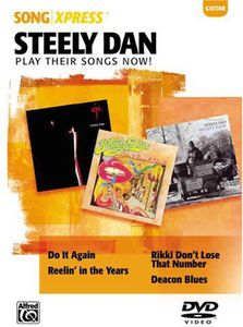 Songxpress: Steely Dan [Instructional]