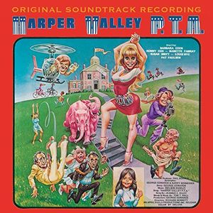 Harper Valley P.T.A. (Original Soundtrack)