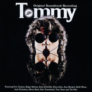 Tommy (Original Soundtrack)