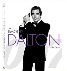 The Timothy Dalton Collection